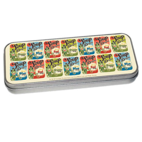 Soup Dragon Clangers Pencil Tin
