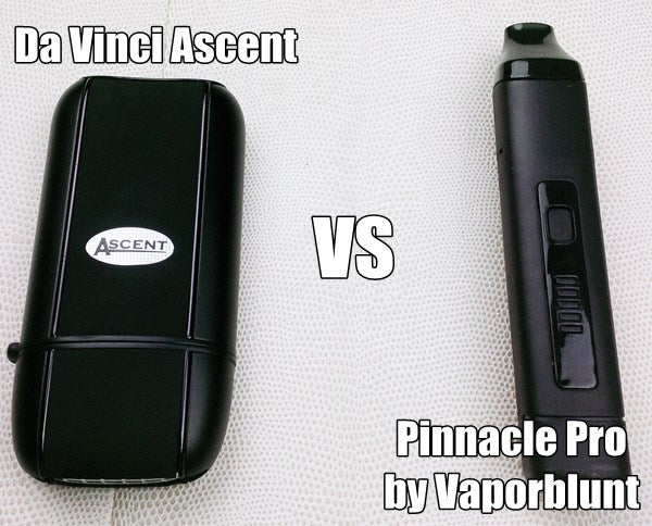 Pinnacle Pro vs Davinci Ascent