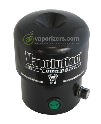 Vapolution Vaporizer Basic Package