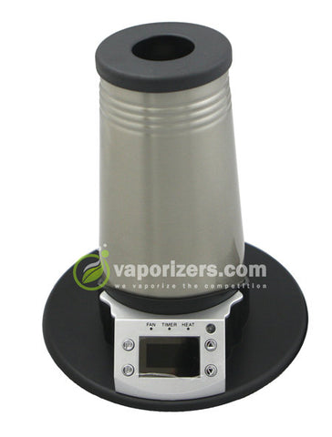 Arizer V-Tower Review: C+