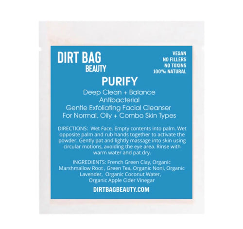 Purify Facial Cleanser