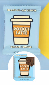 Pocket Latte