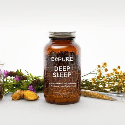 BePure Deep Sleep 180caps