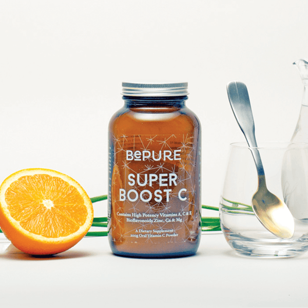 BePure Super Boost C 200g