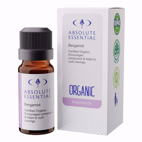 Absolute Essential Bergamot Organic 10ml