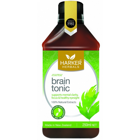 Harker Brain Tonic 250ml