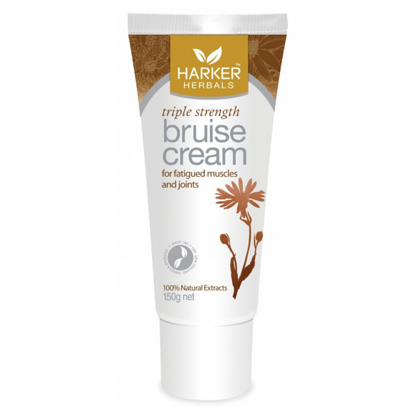 Harker Bruise Cream Triple Strength 150g
