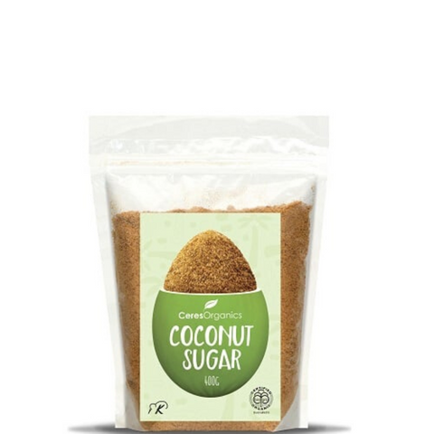 Ceres Coconut Sugar Organic 400g