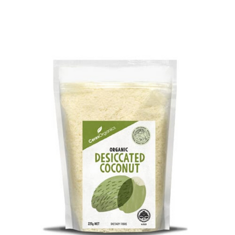 Ceres Coconut Desiccated Organic 225g