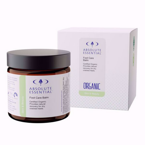 Absolute Essential Foot Care Balm 100g