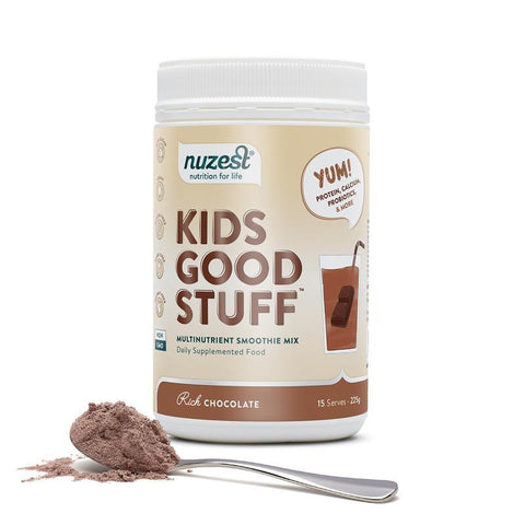 Nuzest Kids GS Rich Chocolate 225g