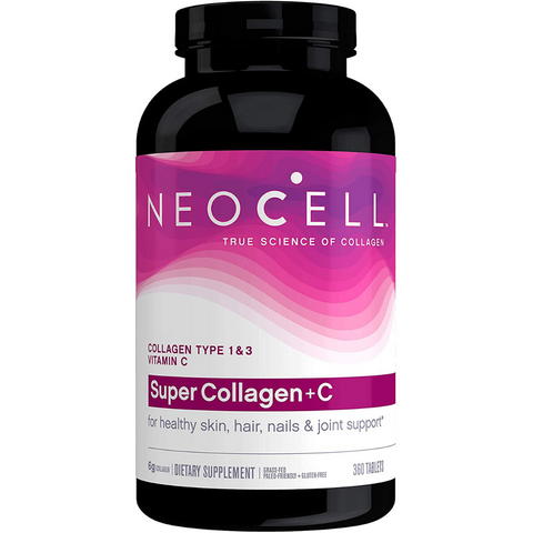 NeoCell Super Collagen + C 360tabs