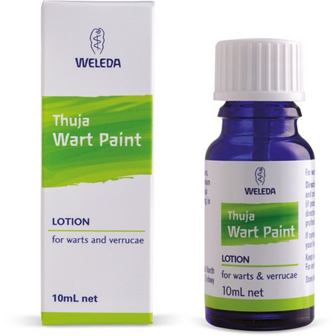 Weleda Thuja Wart Paint 10ml
