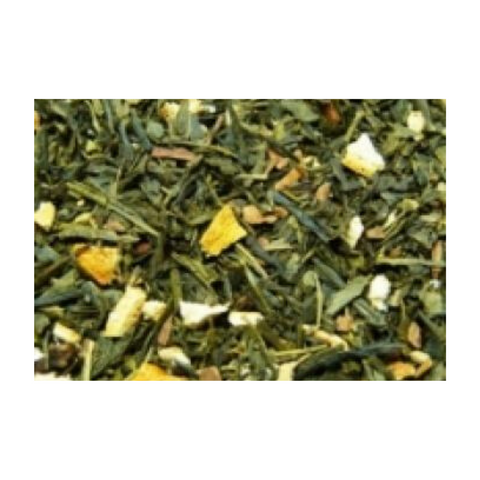 Tea Total Masala Green Spice 100g