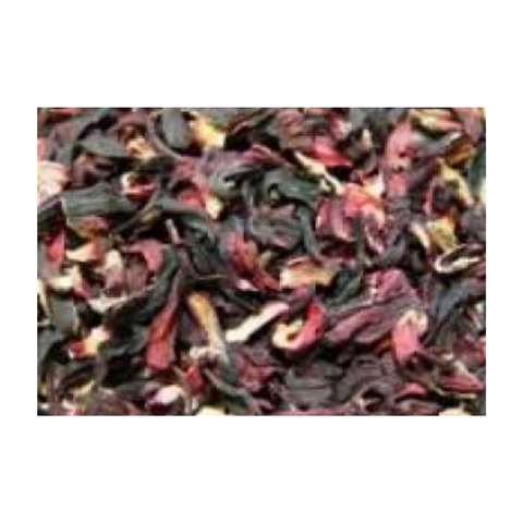 Tea Total Pure Hibiscus Flower 100g