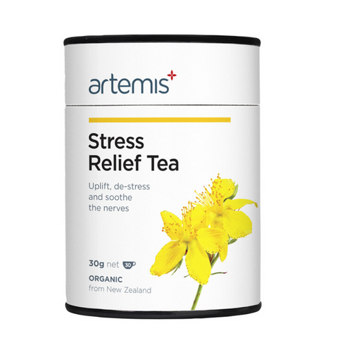 Artemis Stress Relief Tea 30g