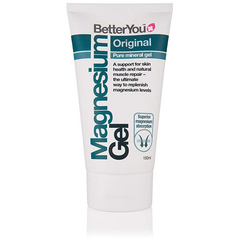 BetterYou Magnesium Gel Orginial 150ml