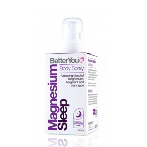 BetterYou Magnesium Oil Sleep Spray 100ml