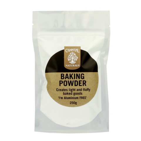 Chantal Baking Powder 250g