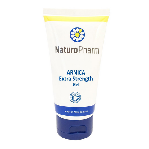 Naturo Pharm Arnica Extra Strength Gel 100g
