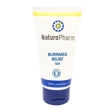 Naturo Pharm Burnmed Relief Gel 100g