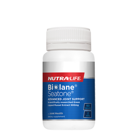 Nutralife Biolane Seatone 500mg 60caps