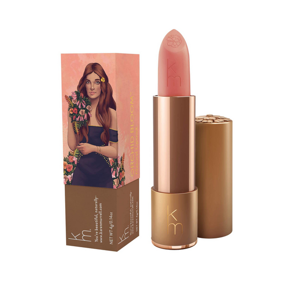 Karen Murrell No.14 Orchid Bloom Lipstick