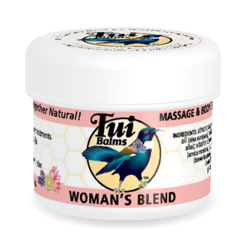 Tui Massage Balm Woman's Blend 50g