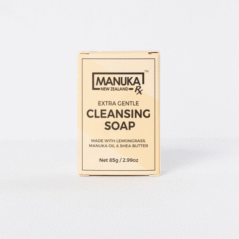 Manuka Rx Extra Gentle Cleansing Soap 100g