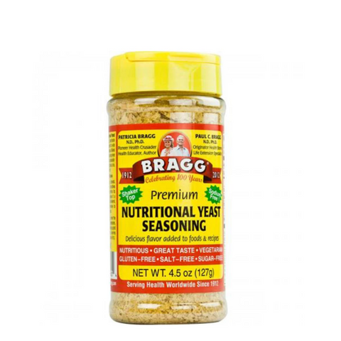 Bragg Nutritional Yeast Seasoning 127g