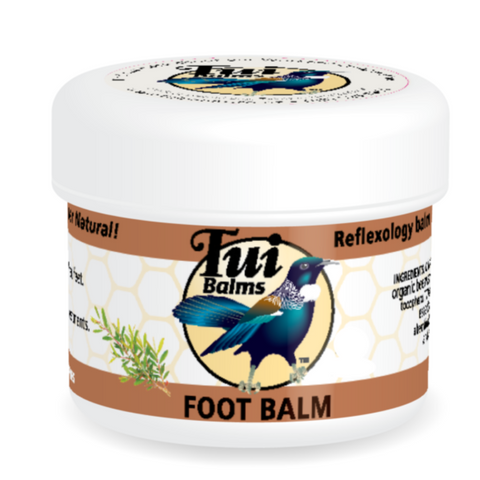 Tui Reflexology Foot Balm 50g