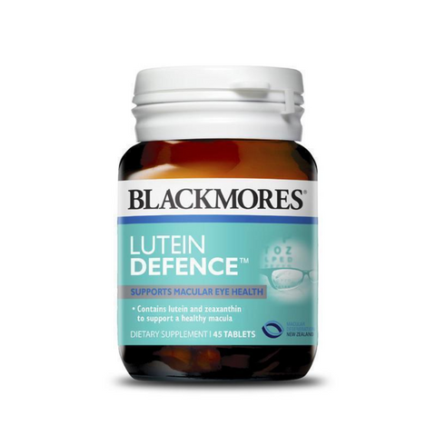 Blackmores Lutein Defence 45caps