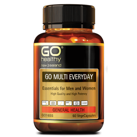 Go Multi Everyday 60caps