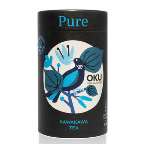 Oku Blended Tea Pure 15 Tea Bags