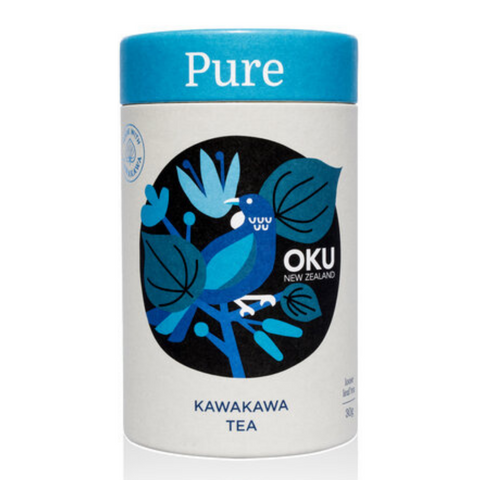 Oku Blended Tea Pure 30g