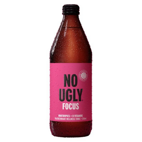 No Ugly Focus 250ml