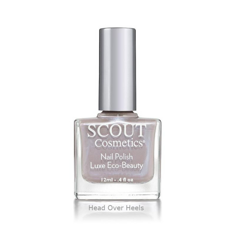 Scout Nail Polish Head Over Heels 12g