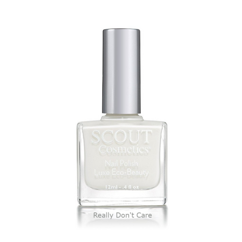Scout Nail Polish Really Don't Care 12ml