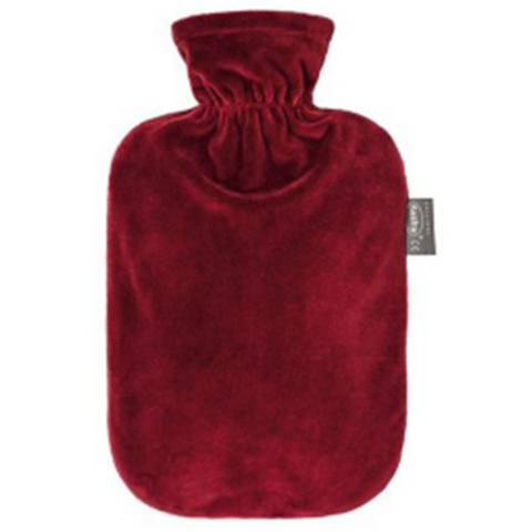 Fashy Hottie Covered Plush Fuschia 2.0L