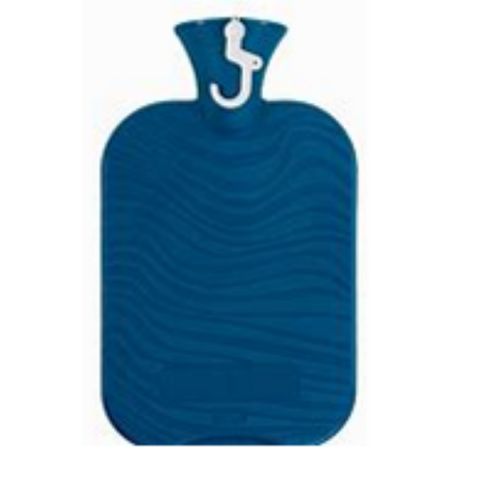 Fashy Hottie Wave Pattern Blue 2.0L