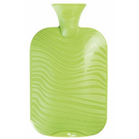Fashy Hottie Wave Pattern Olive Green 2.0L