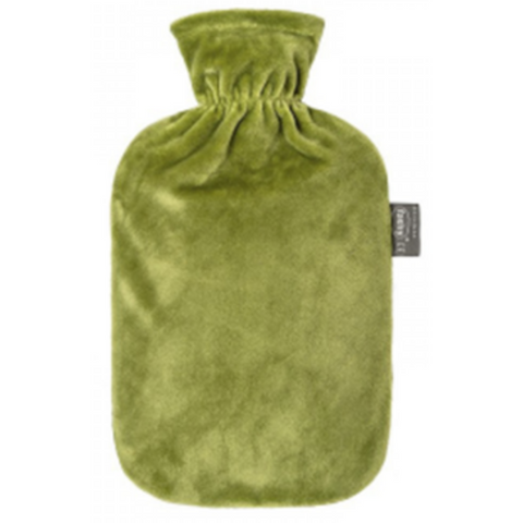Fashy Hottie Covered Plush Olive Green 2L