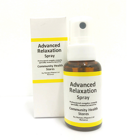Advanced Relaxation Spray 25ml