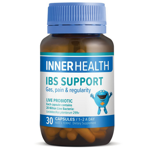 Ethical Nutrients IBS Support 30caps