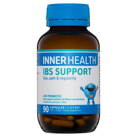 Ethical Nutrients IBS Support 90caps