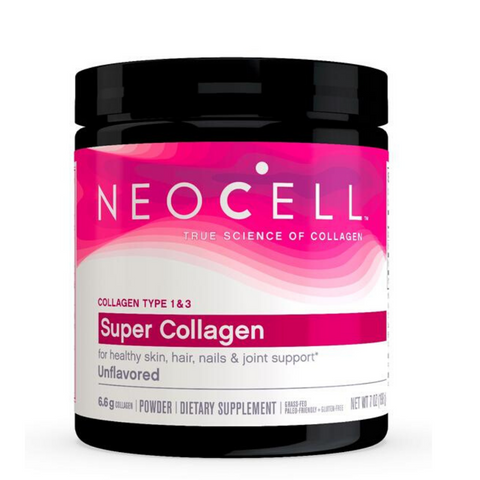 NeoCell Super Collagen Powder 198g