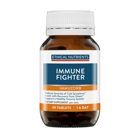 Ethical Nutrients Immuzorb Immune Fighter 30tabs