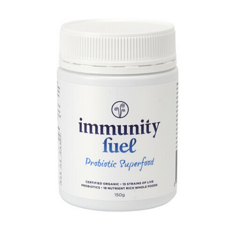 Immunity Fuel Probiotic Superfood Powder 150g