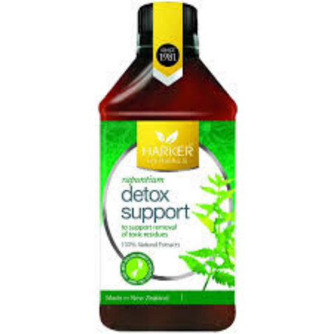 Harker Detox Support 500ml