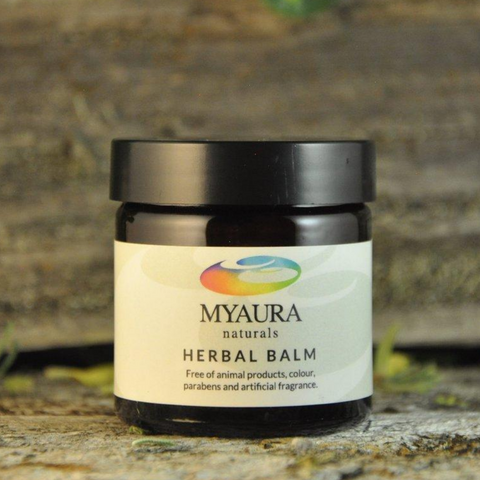 Myaura Herbal Balm 30ml